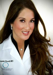 Dr. Suzanne Quardt Board Certified Plastic Surgeon
