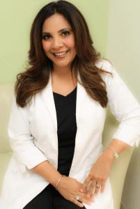 Patient Coordinator - Adriana Perry