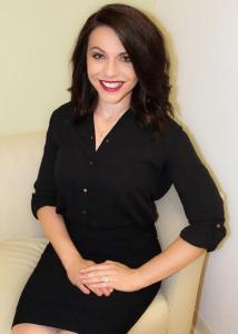 Front Office Coordinator - Brittany Calhoun