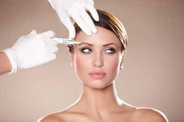 botox for crows feet palm springs | palm desert | rancho mirage