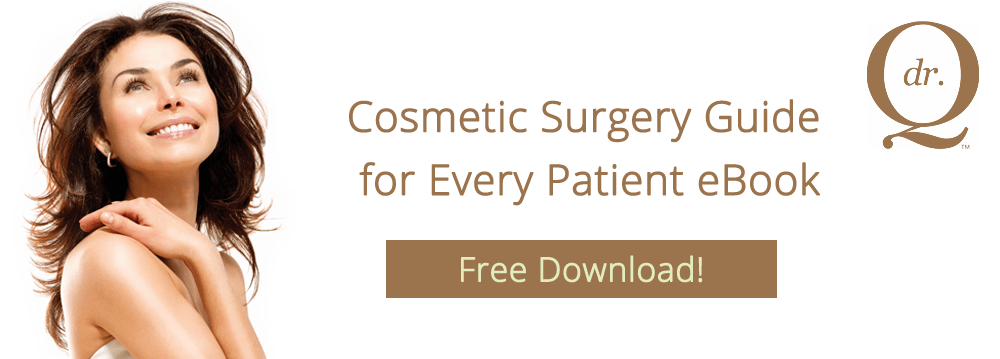 drq2 Cosmetic Surgery Guide for Every Patient eBook Rancho Mirage | Palm Springs