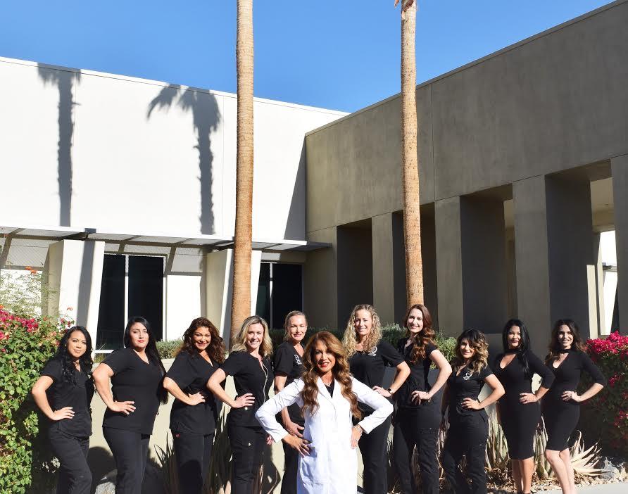 Palm Springs Plastic Surgery   Palm Desert Cosmetic Surgery