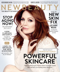 nb37_Cover_NoBleed_NoBarcode-248x300 Plastic Surgeon, Dr. Suzanne Quardt, is featured as a Top Doctor in the next edition of New Beauty magazine Rancho Mirage | Palm Springs