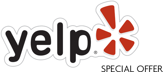 Yelp Special Offer