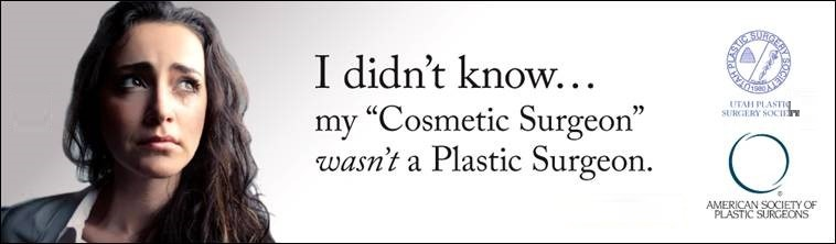 Utah Plastic Surgery Society Wins Court Ruling Over Ad Controversy & Patient Safety