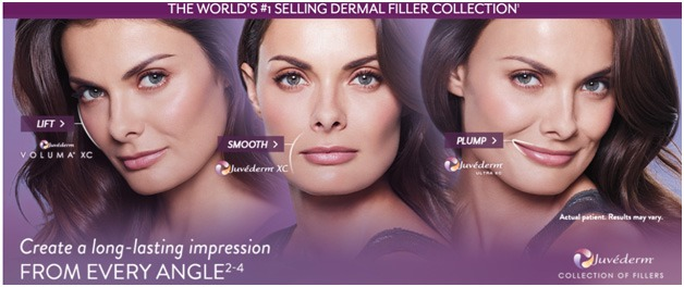 Juvederm Vollure XC Before And After Photos