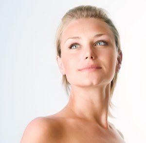 Cosmetic Rhinoplasty: Correcting The Radix of The Nose