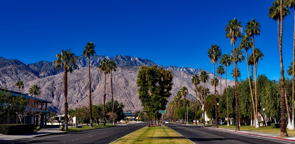 Visiting Palm Springs, CA for your plastic surgery procedure?