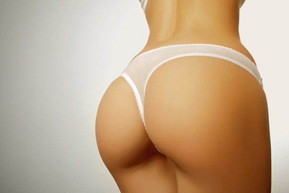Buttock Augmentation Enhancement Before And After Photos